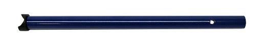 1 Stange (Q), blau, für HUDORA Spielplatz