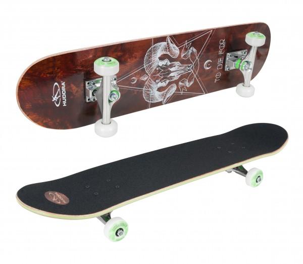 Skateboard Bronx ABEC 7 FSC 100%, SA-COC-003736