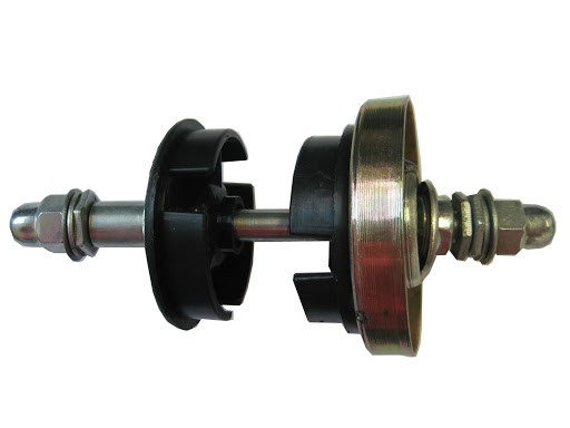 HUDORA_1 Radachse mit Bremsaufnahme für Laufrad:Laufroller_WS20569.jpg