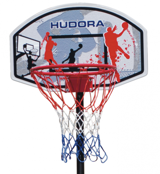 HUDORA Basketballständer All Stars 205