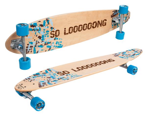 Longboard Imperial