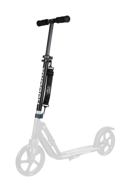 HUDORA Ersatzteil Scooter, Lenker komplett BigWheel® 205, schwarz