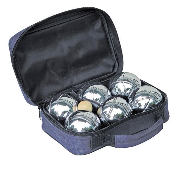 Bouleset in Tasche