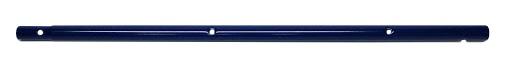 1 Stange (N), blau
