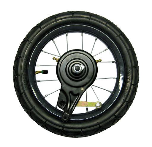 HUDORA_1 Hinterrad 12%22, auf Stahlfelge, schwarz_WS39558.jpg