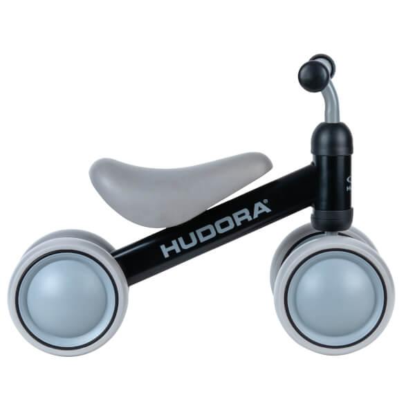 HUDORA Laufrad Mini, schwarz