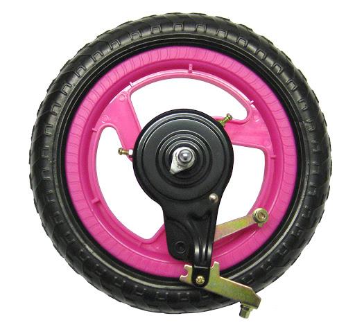 HUDORA_1 Hinterrad mit Bandbremse EVA 12%22, pink_WS36448.jpg