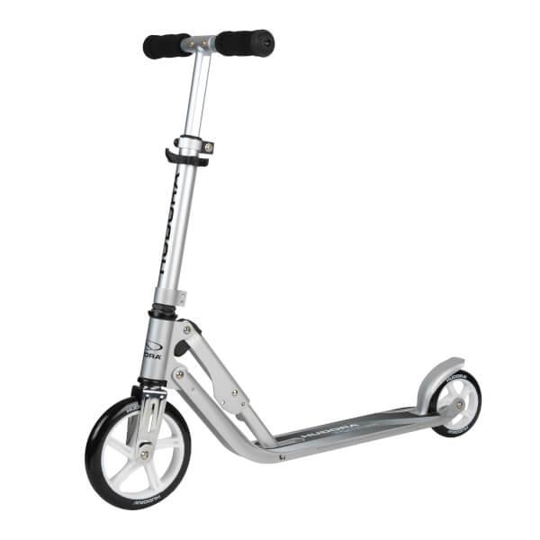 "HUDORA Scooter Little BigWheel®, silber ""Exklusiv Edition"""