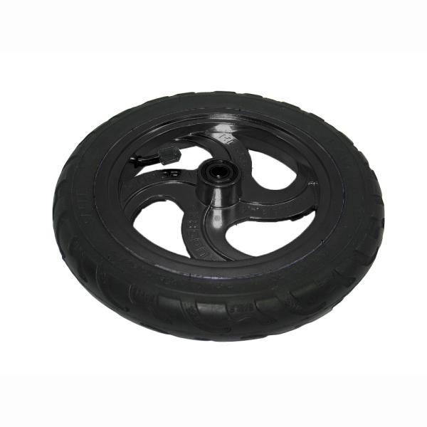 HUDORA Ersatzteil Scooter, 1 Ersatzrad 230 mm luftbereift zu BigWheel® Air Dual Brake, vorne