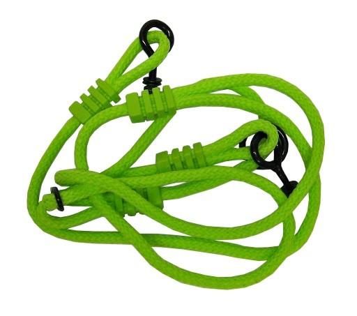 1 Seil für die Nestschaukel 110 grün