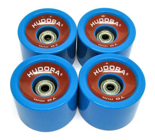HUDORA_4 Ersatzrollen 92A High Rebound 70 x 51 mm, mit Kugellager_WS40017.jpg