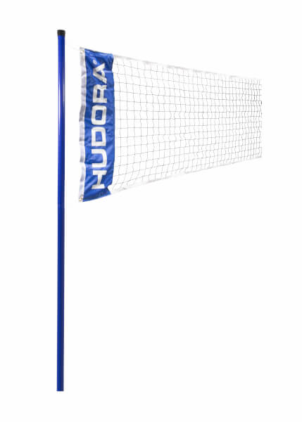 HUDORA Volleyball-/Badmintonnetz