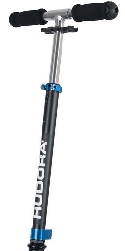 1 Lenker, komplett für HUDORA Big Wheel Bold, dunkelblau