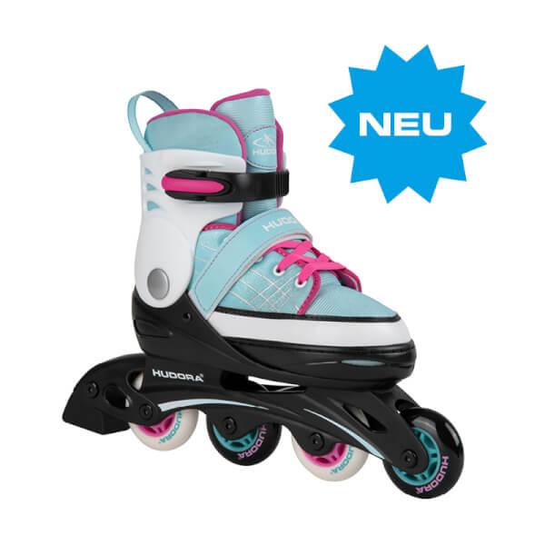 HUDORA Inline Skates Basic, mint