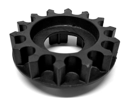 1 Zahnrad-Einsatz für die Überländer Bremse