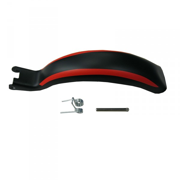 HUDORA Ersatzteil Scooter, Bremsblech für BigWheel® 205 mm