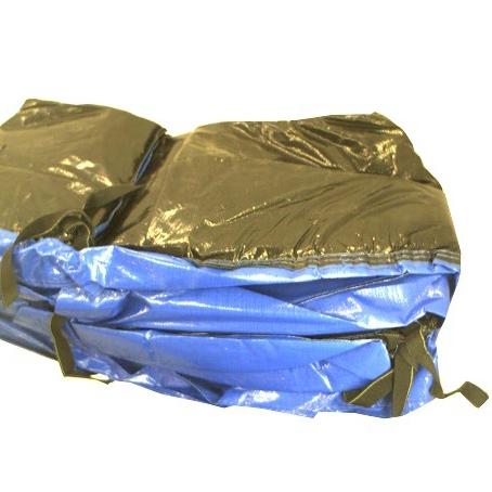 rahmenpolsterung 200 cm hudora. Black Bedroom Furniture Sets. Home Design Ideas