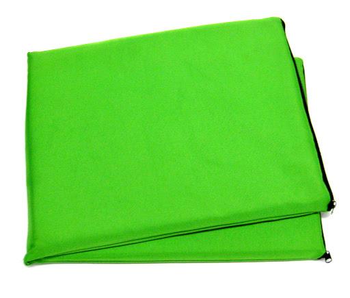 1 Bodenplatte für Überländer, grün
