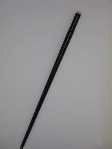 1 untere Fangzaunstange für Trampolin 65416