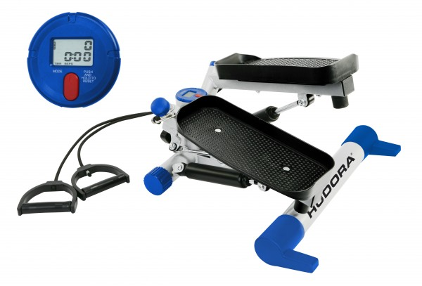 HUDORA Swing Stepper - UVP: 99,95 €