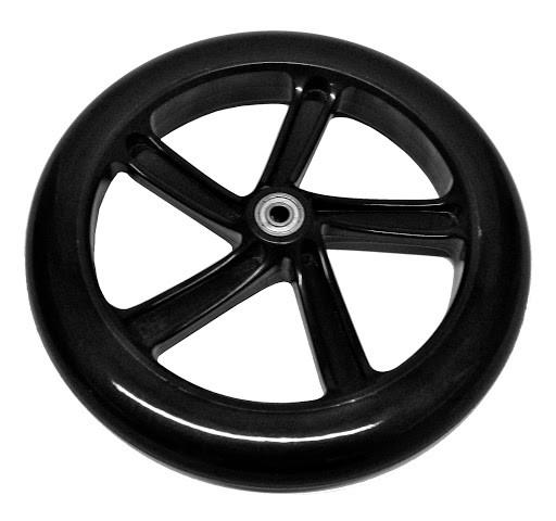 1 Ersatzrad 230 mm zu BigWheel® Style, vorne