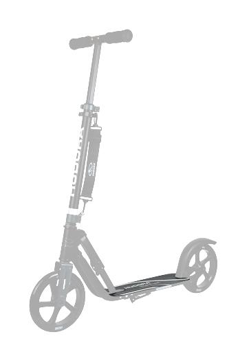 HUDORA Ersatzteil Scooter, Griptape für BigWheel 205