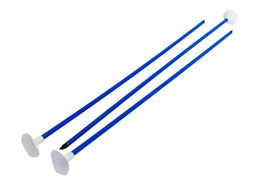 HUDORA Ersatzteil Ersatzpfeile für Bogenset (3 Stk)