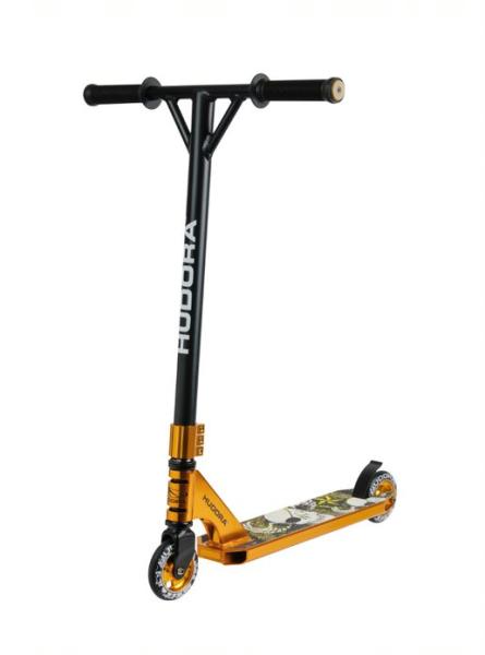 HUDORA Stunt Scooter XR-25, gold