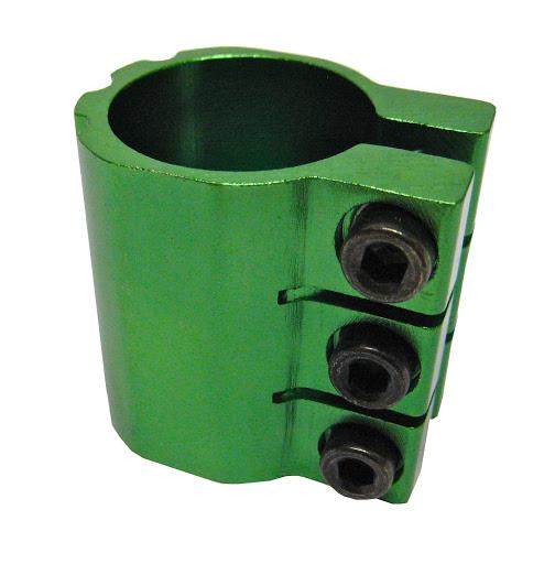 HUDORA_1 Triple Clamp, grün, für Lenker mit 36mm Aussendurchmesser_WS36513.jpg