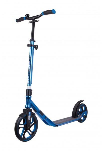 HUDORA Scooter CLVR 250, blau