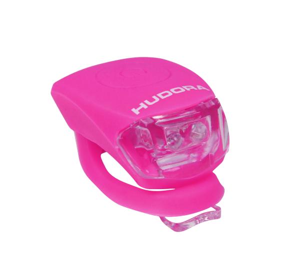 LED Licht Shine, pink
