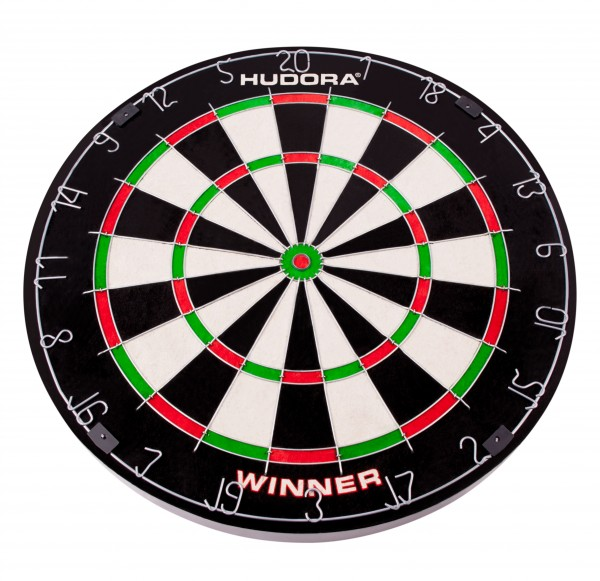 Bristle Dartboard Winner