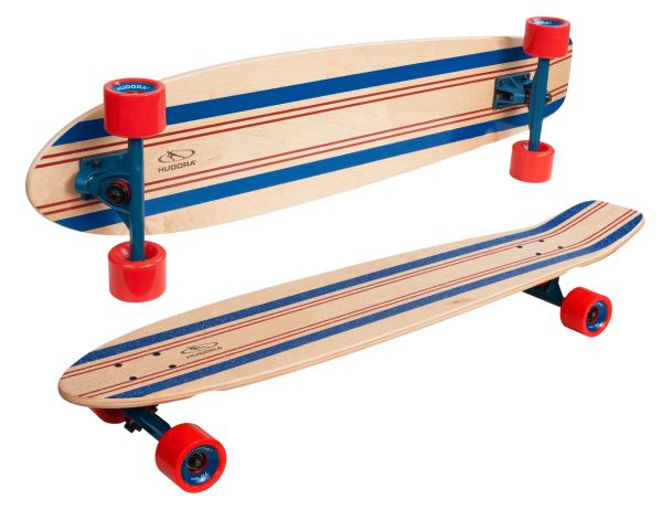 Longboard Tamarack