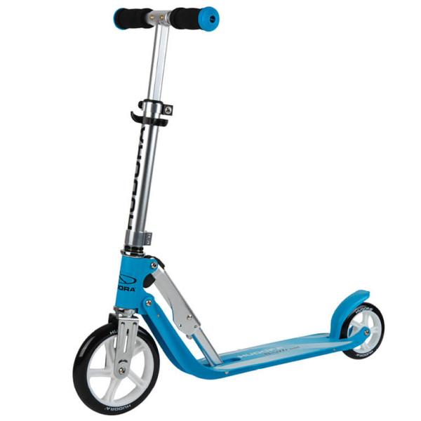 HUDORA Little BigWheel®, Scooter himmelblau