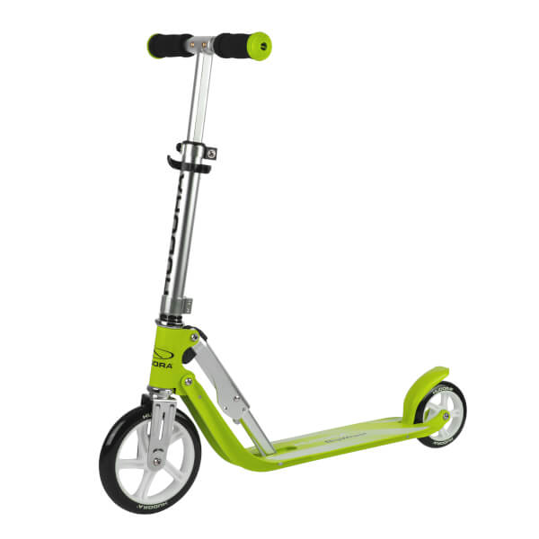 HUDORA Little BigWheel®, grün - UVP: 79,95 €