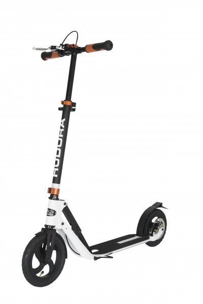 HUDORA Big Wheel Air Dual Brake 230