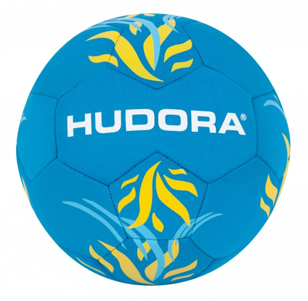 HUDORA Beachball Softgrip, Gr. 5, unaufgepumpt - UVP: 14,95 €