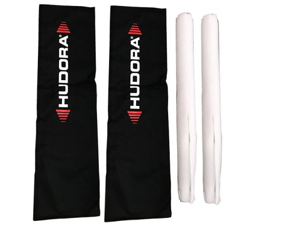 1 Set Textilabdeckung mit Schaumstoff BB Ständer Competition Pro 71646