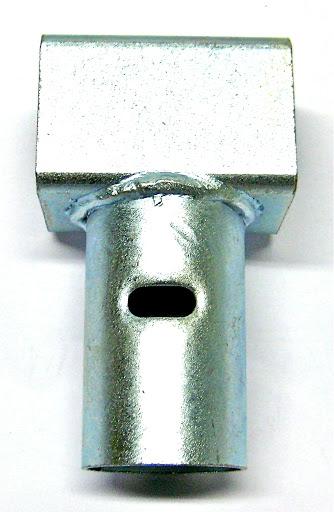1 Rahmenverbinder