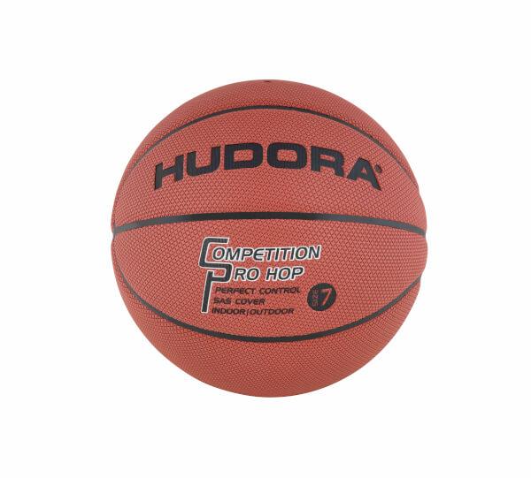 HUDORA Basketball Competition Pro Hop, Gr. 7