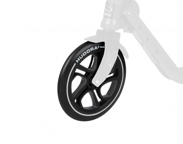 HUDORA Ersatzteil Scooter 1 Vorderrad Ø 230 mm zu BigWheel® Generation V