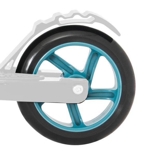 Ersatzrad 145 mm zu Scooter Tour, hinten
