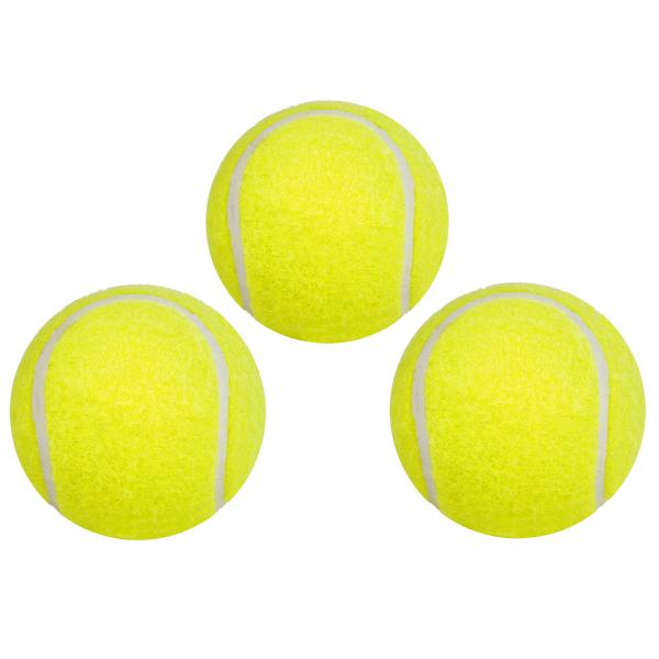 Tennisball, 3 Stück