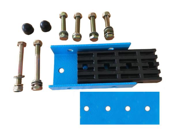 HUDORA Ersatzteile Vario, Verbindungselement Querträger