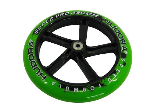 1 Ersatzrad 230 mm zu BigWheel® Bold, vorne