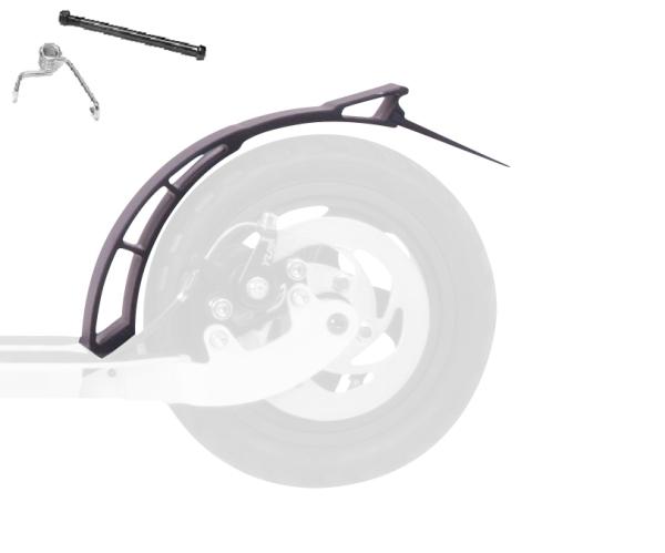 HUDORA Ersatzteil Scooter, 1 Bremsblech für BigWheel® 230 mm