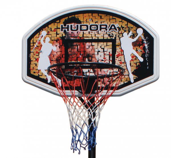 HUDORA Basketballständer Chicago 260