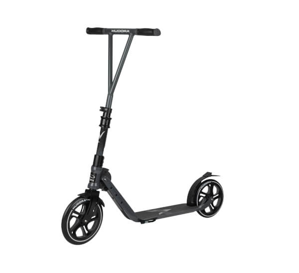 HUDORA BigWheel® Generation V 230, Scooter anthrazit