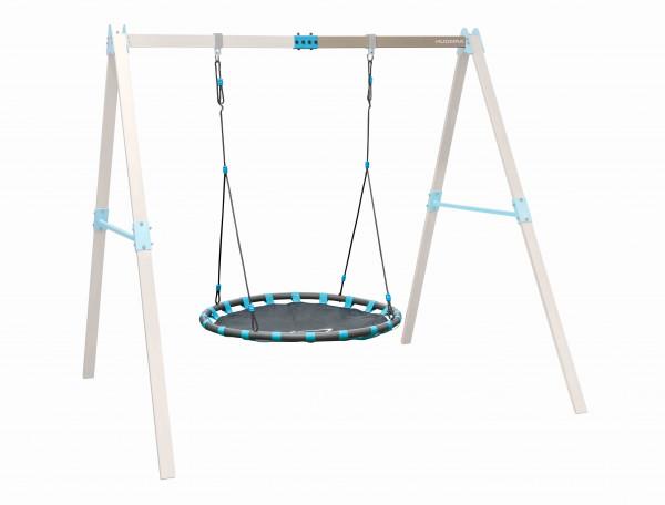 Ergänzungsmodul zur VARIO von HUDORA mit Nestschaukel