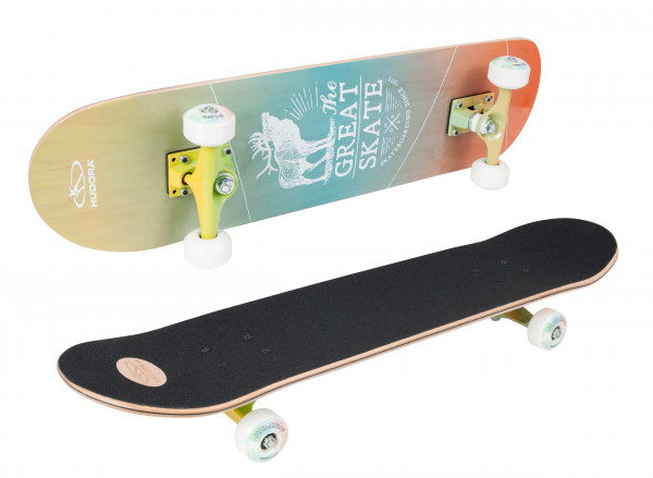 Skateboard Inglewood ABEC 7